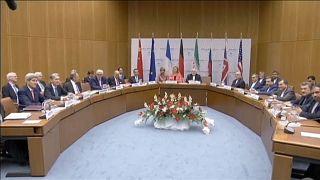 Nucléaire iranien : Les Européens appellent à une reprise du dialogue