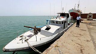گفتگوی دولت یمن و حوثیها بر عرشه کشتی سازمان ملل متحد در دریای سرخ