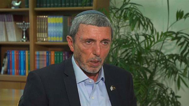 """Israël : un ministre favorable aux """"thérapies de conversion"""" pour les homosexuels"""