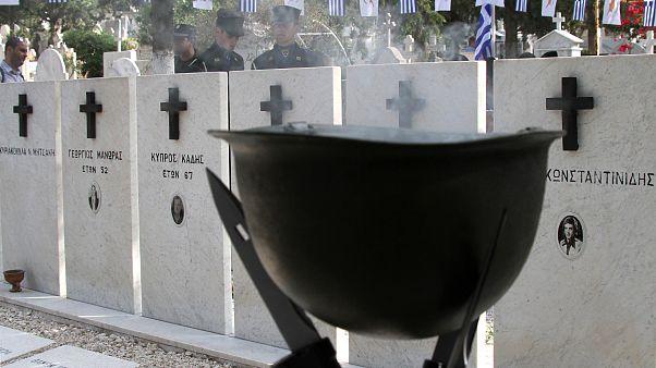 Κύπρος: 45 χρόνια από το προδοτικό πραξικόπημα της 15ης Ιουλίου