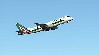 Atlantia nella cordata per salvare Alitalia