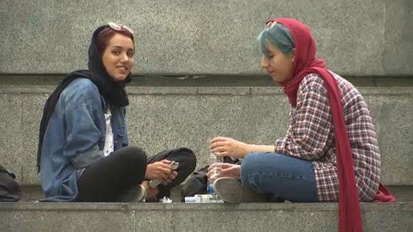 مع ازدياد الضغوط الأمريكية.. الجدل بشأن الحجاب يتصاعد في إيران