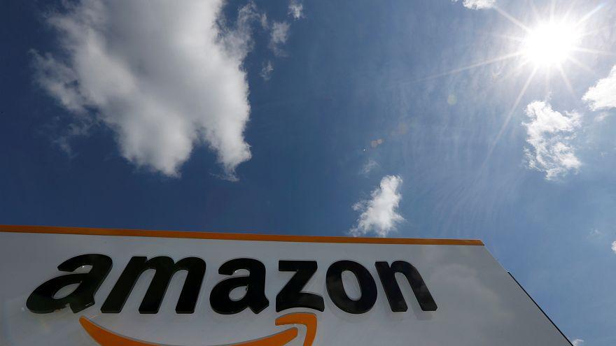 German Amazon workers strike as platform prepares for big Prime Day sale