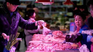 Çin ekonomisinde son 27 yılın en düşük büyüme oranı