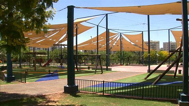"""Una sentencia judicial acaba con el """"apartheid de facto"""" en un parque israelí"""