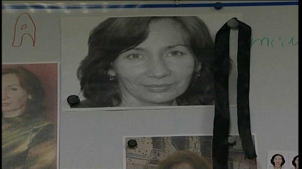 Human rights organisations call for investigation into Estemirova murder on 10-year anniversary