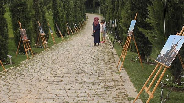Törökország három éve a puccskísérlet árnyékában él