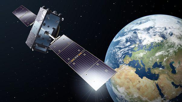 Galileo: Εκτός λειτουργίας από την Παρασκευή