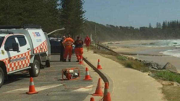 Des ossements retrouvés sur une plage australienne seraient ceux d'un Français disparu