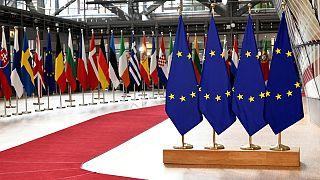 نشست وزیران خارجه اتحادیه اروپا؛ هانت: روزنه کوچکی برای حفظ برجام باقی مانده است