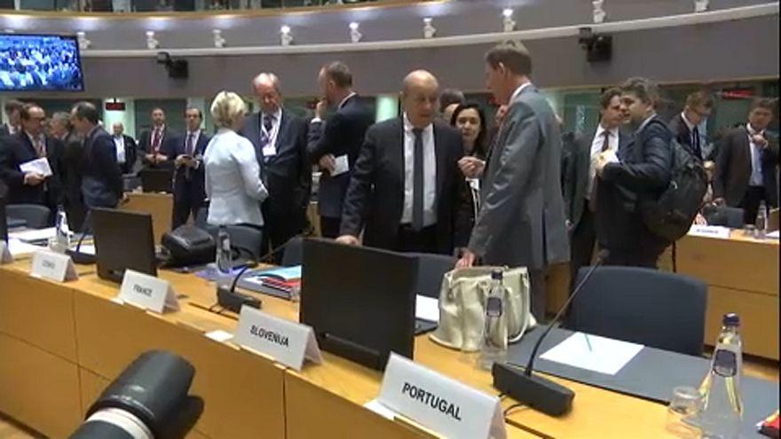 EU ringt um Rettung des Iran-Atomabkommens