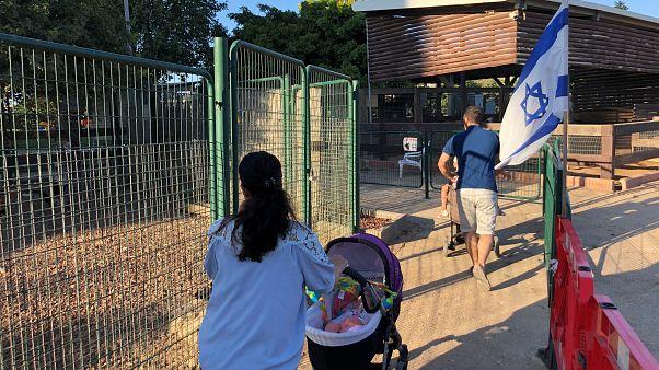 Israel: Jüdische Stadt muss Park für alle öffnen