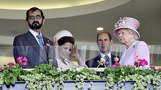 ماجرای فرار همسر حاکم دبی به لندن چیست؟