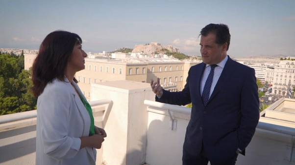 """Griechenland will """"unternehmerfreundlichstes Land der EU"""" werden"""