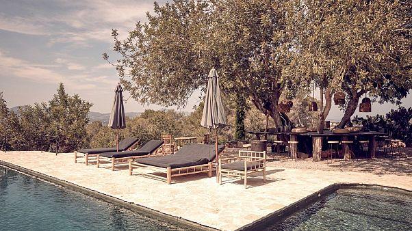 Are eco farm retreats replacing the club scene in Ibiza?