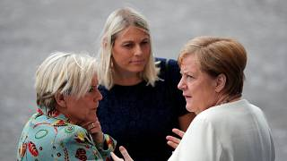 Danimarka ortak Avrupa ordusu projesinde geri adım attı