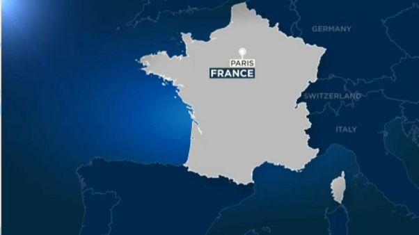 Τραγωδία στη Γαλλία