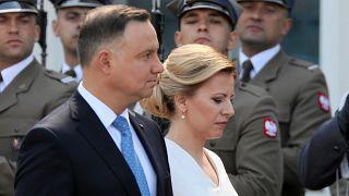 Čaputová párbeszédet sürget Oroszországgal