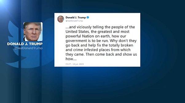 Trump rasszista posztján kevesen derülnek