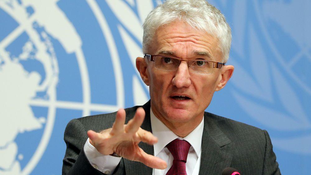 الأمم المتحدة تطلب مئات ملايين الدولارات للسيطرة على فيروس إيبولا في الكونغو   Euronews