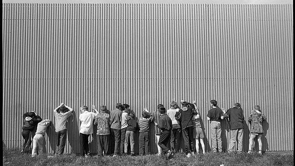 30 Jahre nach dem Mauerfall: Barrieren teilen Europa
