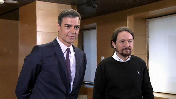 Pedro Sánchez estalla contra Pablo Iglesias y da por rotas las negociaciones para formar Gobierno