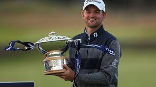 Österreichischer Golfer gewinnt die Scottish Open