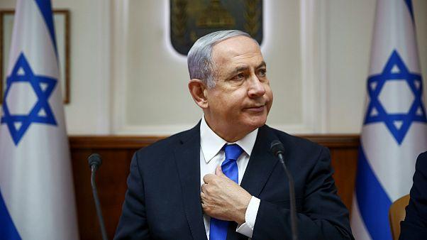 نتانیاهو: مماشات اتحادیه اروپا با ایران یادآور دیپلماسی شکست خورده در برابر نازیها است