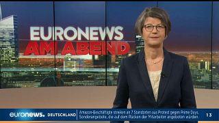 Euronews am Abend | Die Nachrichten vom 15. Juli 2019