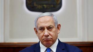 نتنياهو يهاجم رد الاتحاد الأوروبي على إيران ويشبهه باسترضاء النازيين