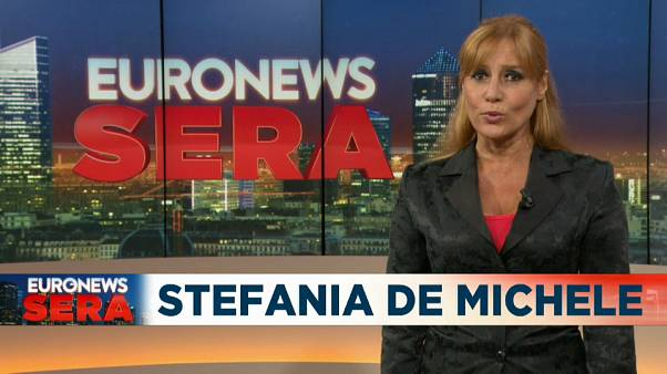 Euronews Sera | TG europeo, edizione di lunedì 15 luglio 2019