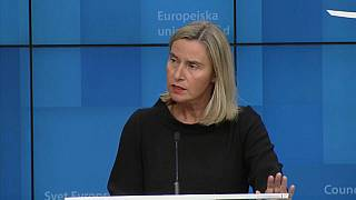 EU says Iran nuclear deal 'still alive'