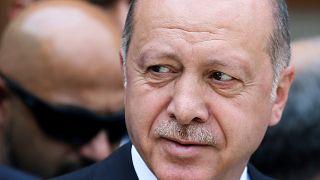إردوغان يتحدى أمريكا وينشر منظومة الدفاع الروسية مطلع 2020