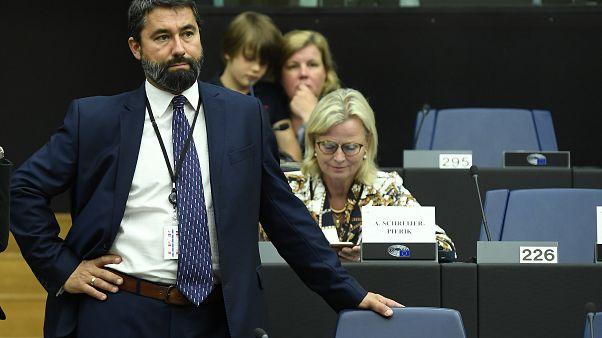 Több száz civil szervezet kéri a fideszes alelnökjelölt visszahívását az EPP-től