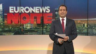 Euronews Noite | As notícias do Mundo de 15 de julho de 2019