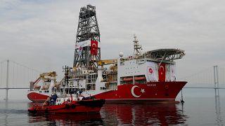 ЕС приостанавливает диалог с Турцией на высшем уровне из-за кипрского кризиса