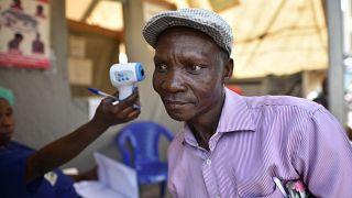 Kongo: Erster Ebola-Fall in Millionenstadt Goma bestätigt