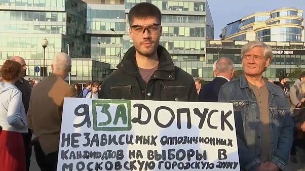 Кандидаты в Мосгордуму между МГИК и ЦИК