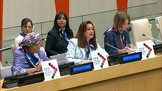 الأمم المتحدة: المرأة لا زالت تواجه التمييز في جميع أنحاء العالم