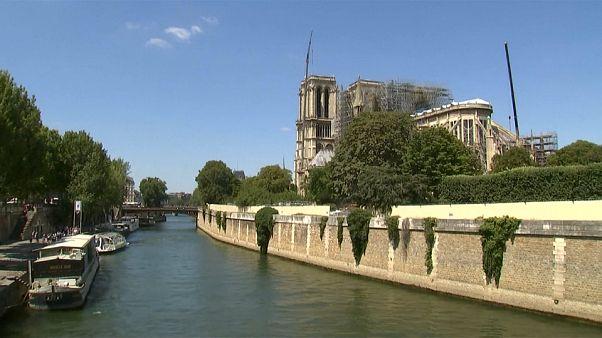 Notre-Dame-de-Paris : le projet de loi approuvé par les députés