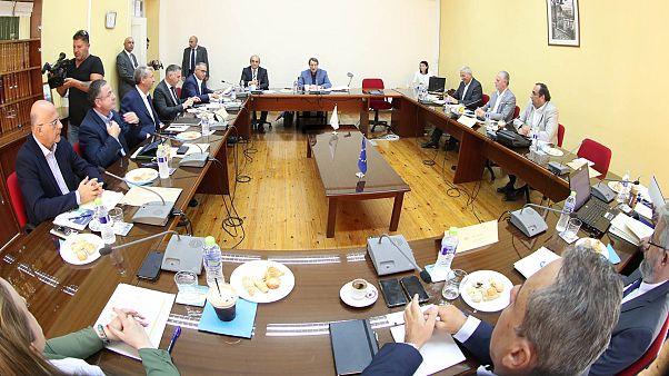 ΠτΔ – Συμβούλιο Αρχηγών Γραφεία Επαρχιακής Διοίκησης Λεμεσού
