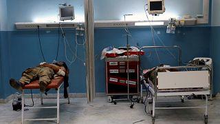 """Libia, OMS: """"1.093 il numero dei morti dall'inizio dell'offensiva di Haftar"""