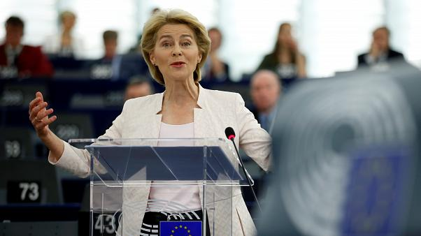 The Brief: Von der Leyen changes controversial portfolio