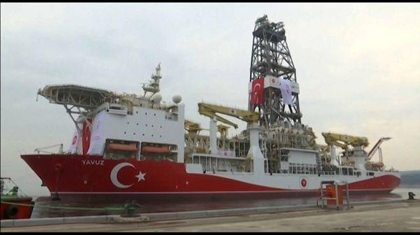 Газовый спор Турции и Кипра: тактика сторон
