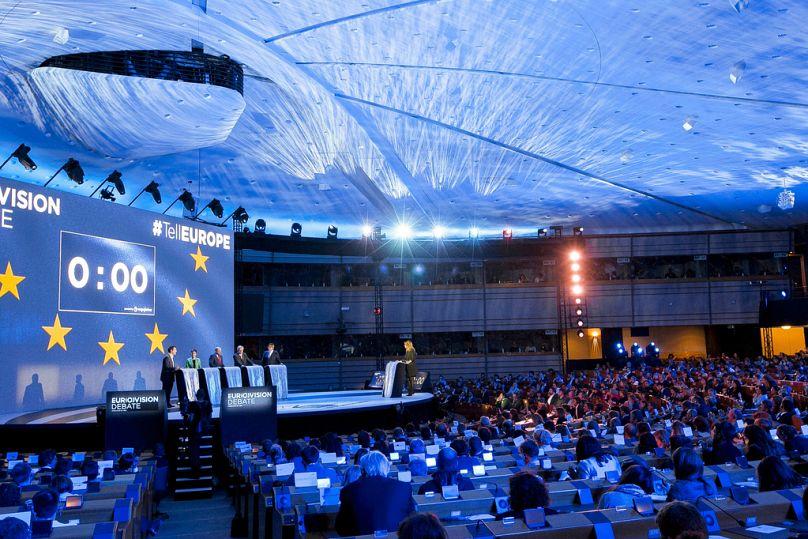 © European Union 2014 - EP