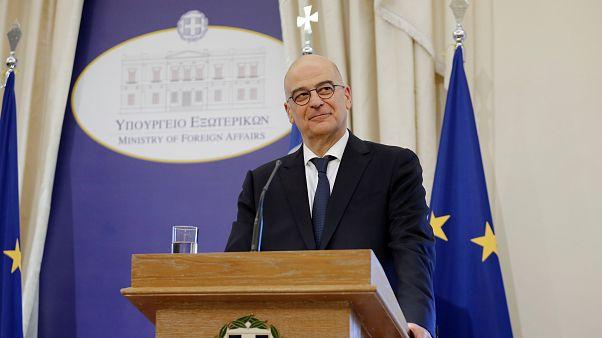 Μητσοτάκης - Δένδιας: Ενθαρρυντική η αντίδραση της ΕΕ απέναντι στην τουρκική προκλητικότητα