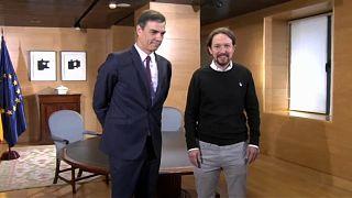Wieder Stillstand: Spanien findet keine Regierung