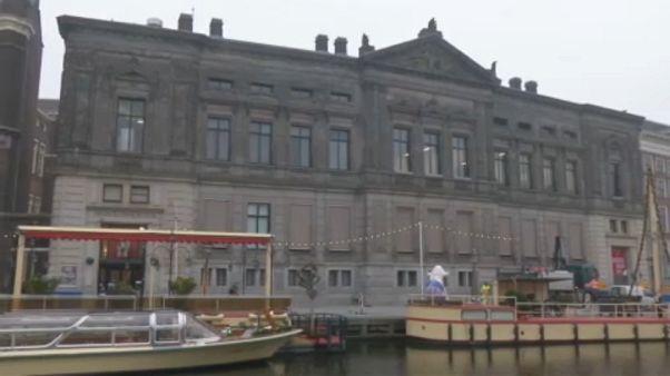 Παραμονή μέχρι...νεωτέρας στην Ολλανδία των θησαυρών της Κριμαίας