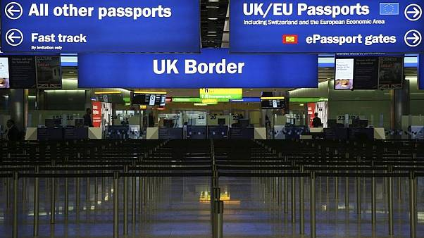 کدام کشور در اتحادیه اروپا بیشترین اجازه اقامت اول را داده است؟