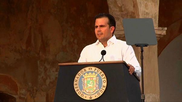 Portorico contro il suo governatore